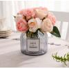 韩式玫瑰手捧花新娘婚纱摄影拍摄道具