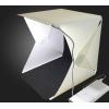 小型折叠便携式LED迷你摄影棚