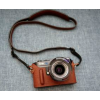 可换电池SD卡 莱卡 m9 m8 me 相机皮套 相机底座 保护套