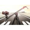 相机滑轨碳纤维单反小滑轨摄影六轴承轨道微移延时摄像专业视频录像滑轨