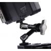 11寸魔术手臂单反万向支架监视器相机魔术怪手微单兔笼配件