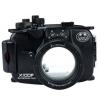 海蛙相机防水壳适用富士X100T X100F微单相机潜水壳潜水装备摄影
