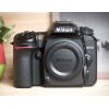尼康单反相机D7500单机 套餐18-140/18-200 家用旅行高清数码单反