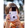富士相机instax mini11套餐含拍立得相纸 男女学生款傻瓜8/9升级