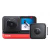 Insta360 one r全景运动相机360度4k防抖高清onex防水数码摄像机