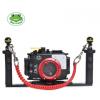 seafrogs海蛙潜水相机防水壳支架提手绳手提架支架绳水下摄影装备