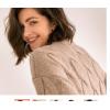 恩典电商淘宝主图摄影拍摄服饰女装拍照女裤模特拼拍外模产品图片