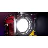 摄影LED聚光灯200W影视灯电影灯视频灯光冷光调光摄像补光灯莫畏