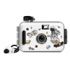 ins傻瓜相机胶卷复古胶片网红礼物入门学生儿童照相机随身小相机